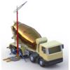 Kép 5/6 - GIRAF - Fefjölötti mobil zuhanásgátló rendszer