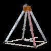 Kép 1/2 - SENTOR quadripod - 4 lábú állvány
