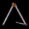 Kép 1/2 - SENTOR tripod - 3 lábú állvány