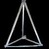 Kép 1/2 - T-150 A Tripod - 3 lábú állvány