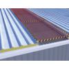 Kép 1/2 - ROLP-100 - Tetőre szerelhető zuhanásgátló acélháló