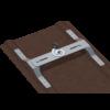 Kép 1/2 - Roof Anchor - Egyedi kikötési pont
