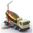 GIRAF - Fefjölötti mobil zuhanásgátló rendszer