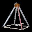 SENTOR pulley - Csiga SENTOR állványhoz