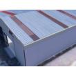 ROLP-100 - Tetőre szerelhető zuhanásgátló acélháló