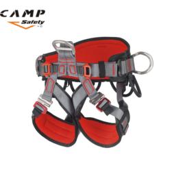 Munkahelyzet beállító beülő heveder - CAMP GT SIT