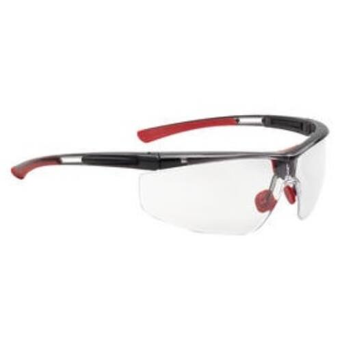 HW ADAPTEC Clear, HS – munkavédelmi szeműveg