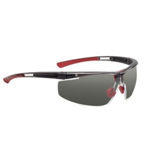 HW ADAPTEC Smoke, HS – munkavédelmi szeműveg