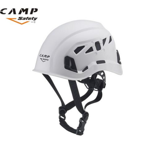 ARES AIR - Alpinista és munkavédelmi sisak