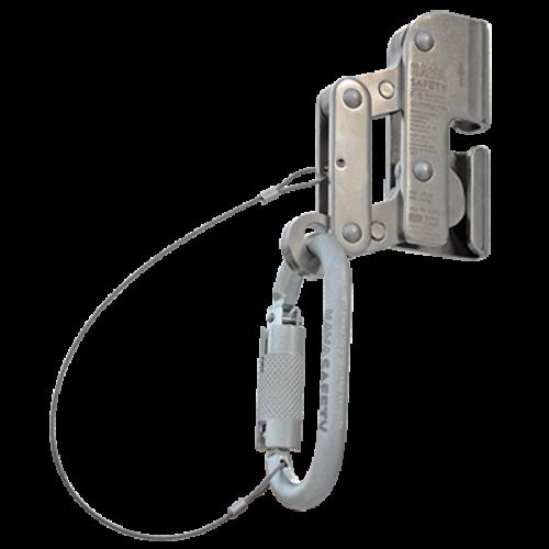 F-5 - Vezetett csúszka függőleges zuhanásgátló rendszerhez