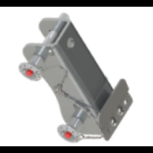 SENTOR alko - Csörlő adapter SENTOR állványhoz