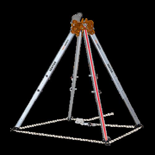 SENTOR quadripod - 4 lábú állvány
